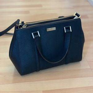 Kate Spade Newbury Lane Black